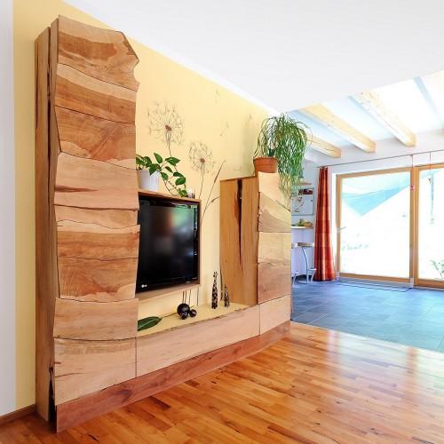 Wohnzimmer Birne massiv