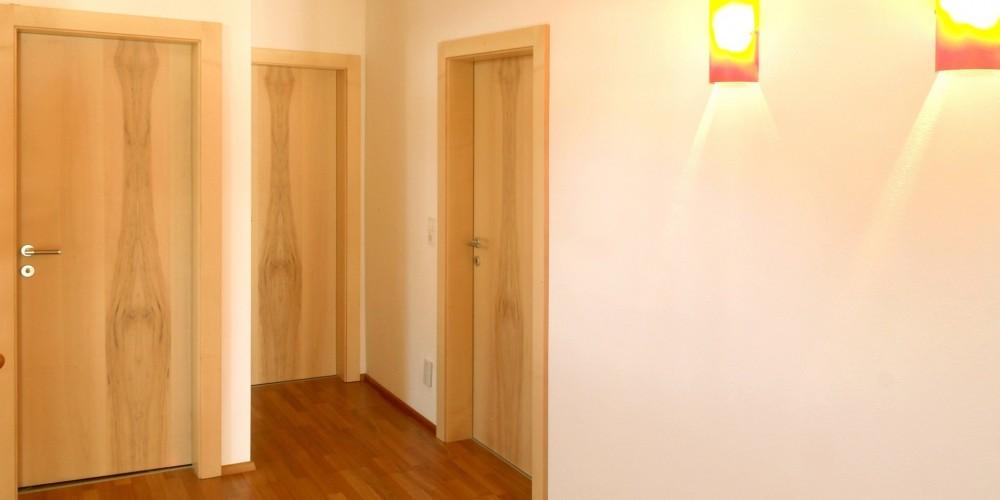 Türen Kernahorn